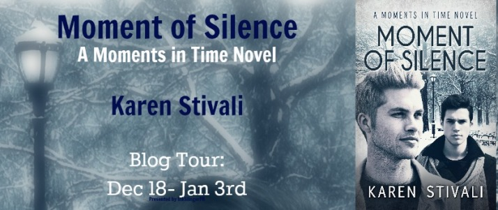 Moment of Silence Banner